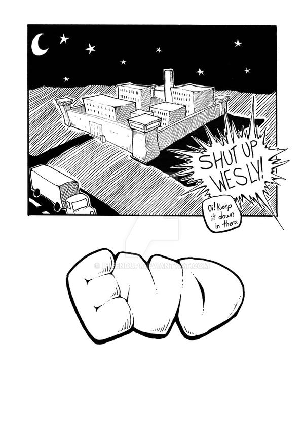 It's all that boy's fault Pg10 by Inkendup