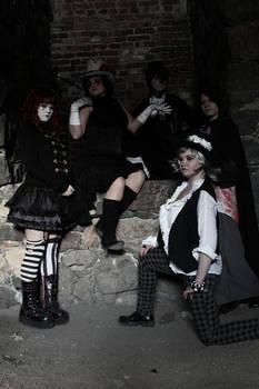 Circus of Filth