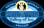 Custom Survivor Logo - Valley of Ice