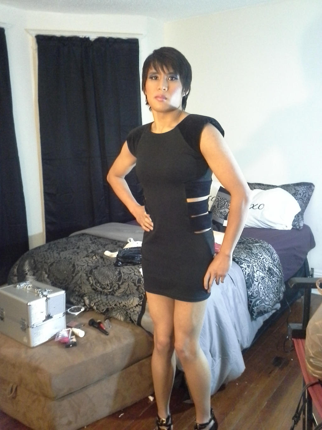 crossdresser sex desire escort