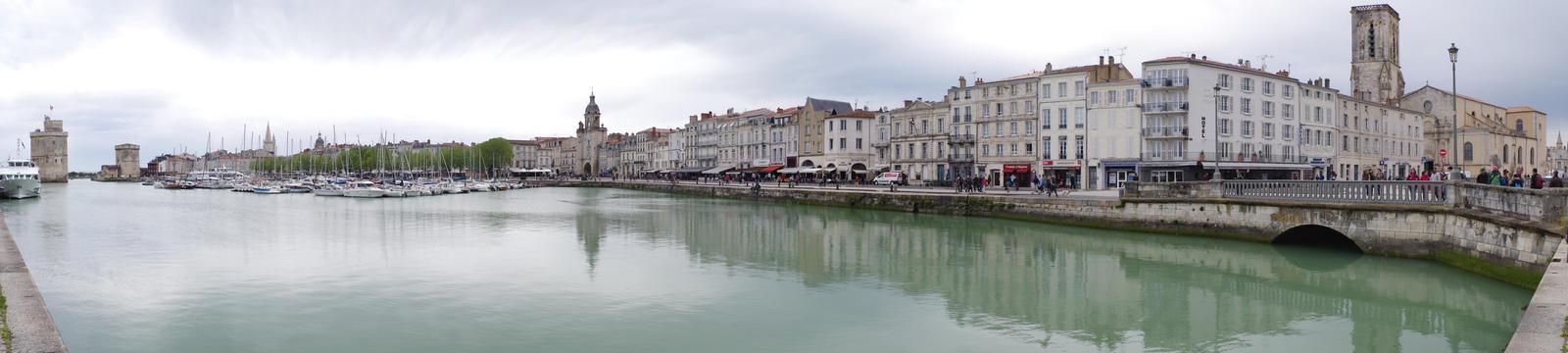 La Rochelle by n0vember