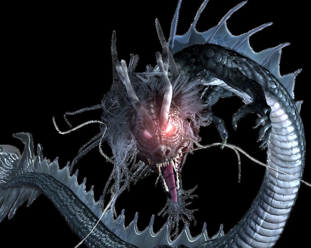 25 Renders Dragons Mangas/Réel Dragon_Render_9_by_Cygnux