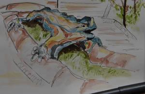 Watercolour 06 by Grafik-e