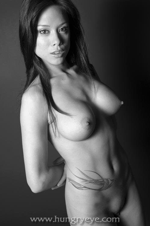 Summer Nude 1