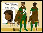 [ CS ] Canes Venatici (Barus Nerynus)