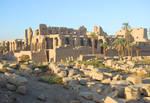 Temple at Karnak 32
