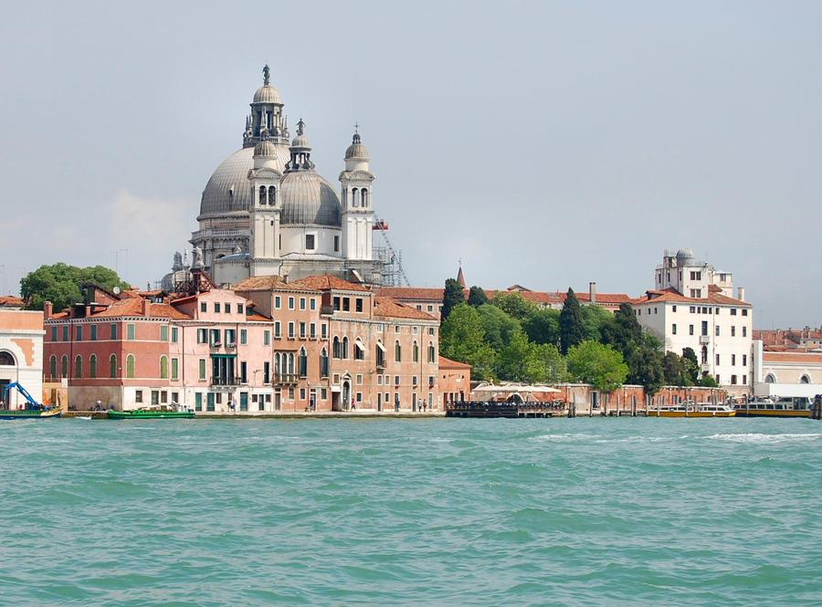 Venice 3 by Lauren-Lee
