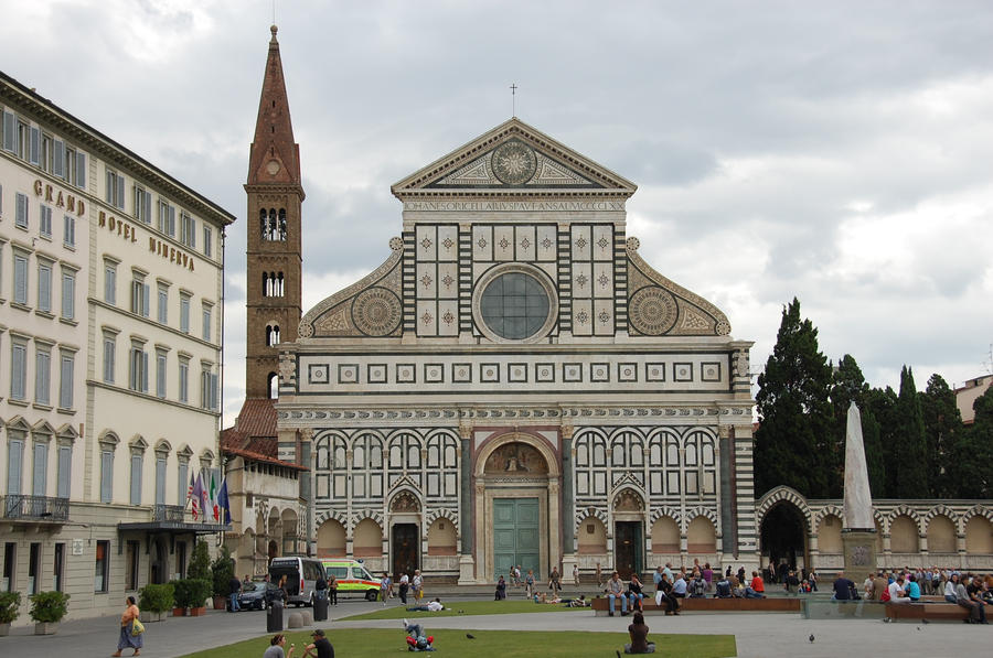 Florence 15 by Lauren-Lee