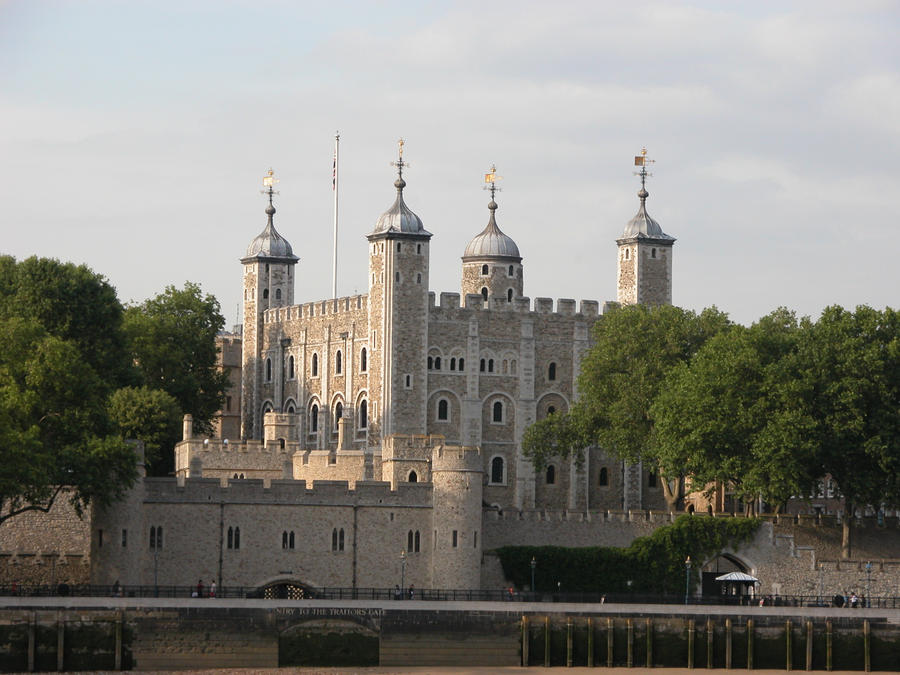 Tower of London by Lauren-Lee