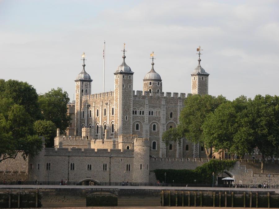Tower of London by Lauren-Lee