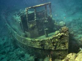 Tugboat 7 by Lauren-Lee