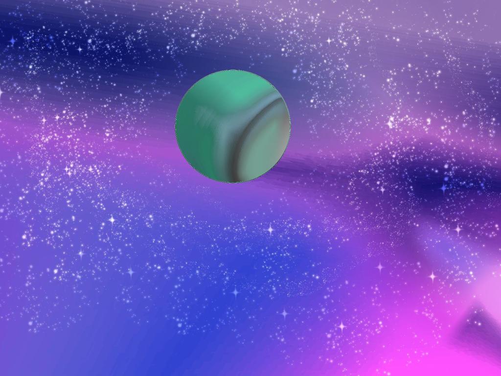 Strange Planet by Avionpiscean33