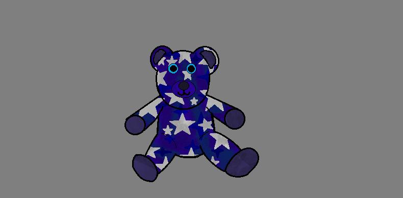 Teddy adopt 1 by Avionpiscean33