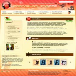 Eurostop - Retro Music Site