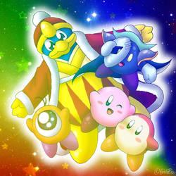 The Highest Star by EmBBu-chan