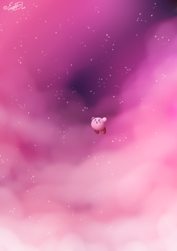 Pink Dream by EmBBu-chan