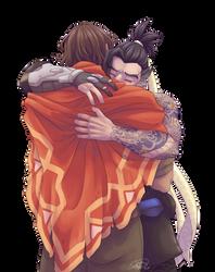 Embrace by EmBBu-chan