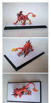 Final Fantasy VII: RED XIII