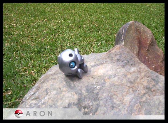 ::Aron:: by unicornstrike