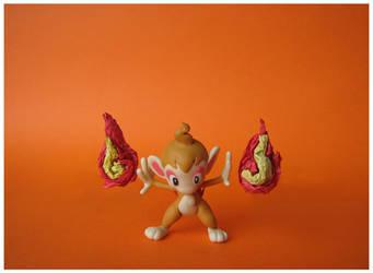 ::Hikozaru:: by unicornstrike