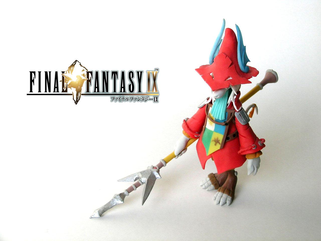 Senjata Ikonik Terkeren Final Fantasy yang Langsung Ingatkan Kamu dengan Gamenya!