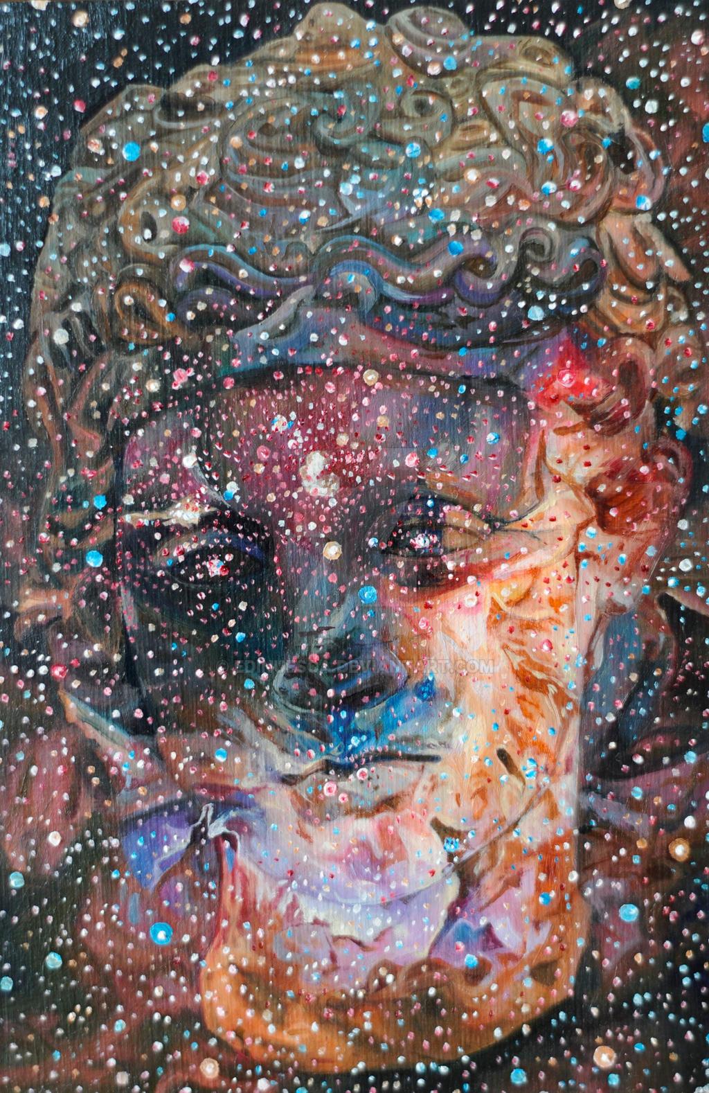 Apollo by Edinuesca on DeviantArt