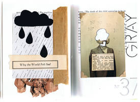 mr. gray by aprileelcich