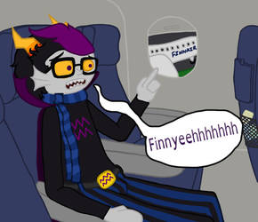 Finnyeh