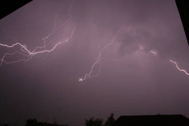 Lightning by Al-Funcoot