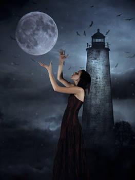 I'll bring you the moon...