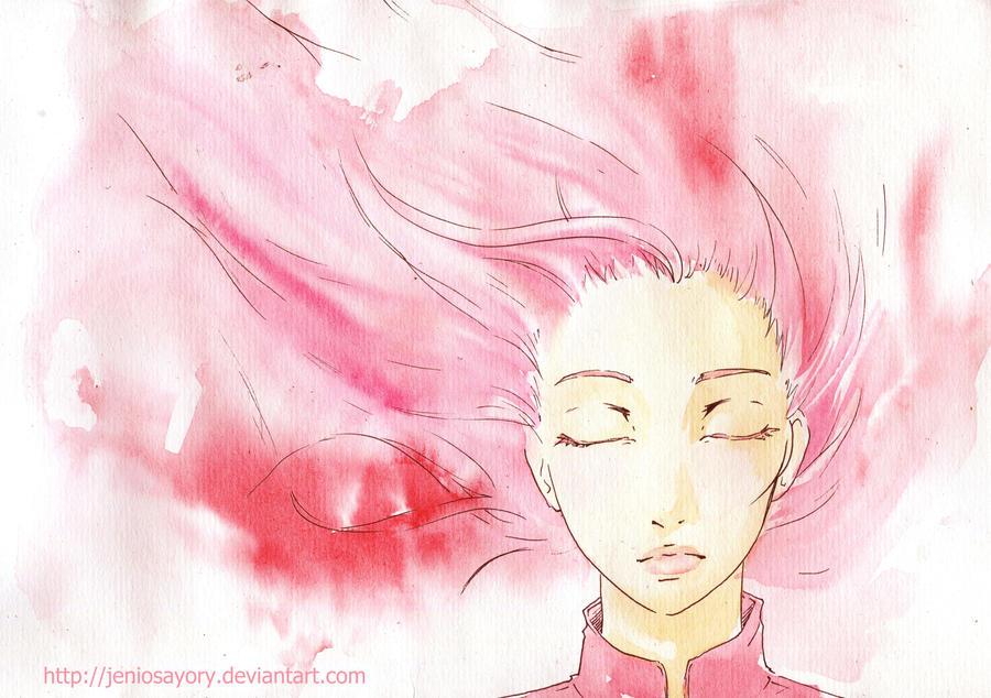 Sakura Haruno-NARUTO by JenioSayory