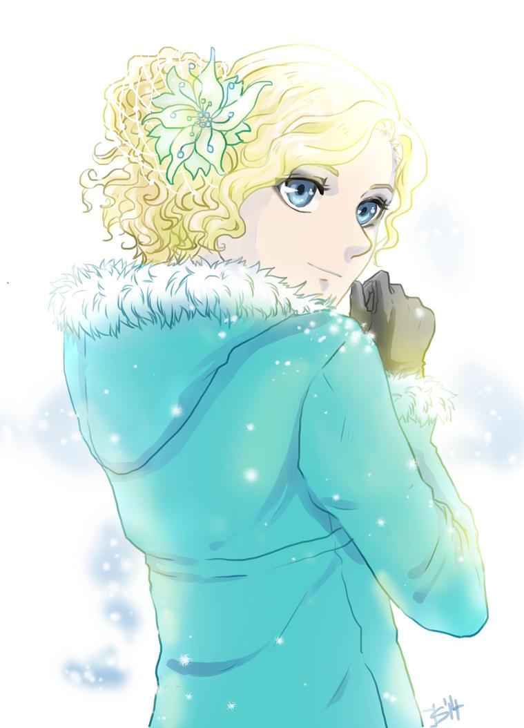 anime-tyan by JenioSayory