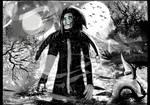Riev A Walk Trough Fog And Shades by Buvium
