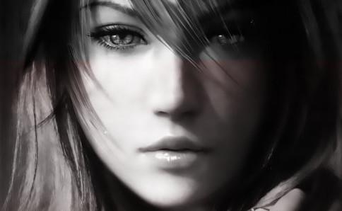 Heroine. by Reaanbell