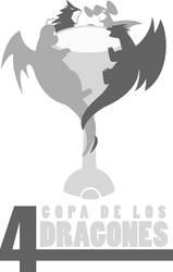 Copa de los 4 Dragones by SoraSolStrife