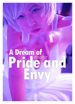 A Dream of Pride and Envy (Photo Story Cover)