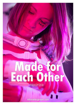 Made for Each Other (Photo Story Cover)