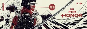 Orochi Twitter Banner