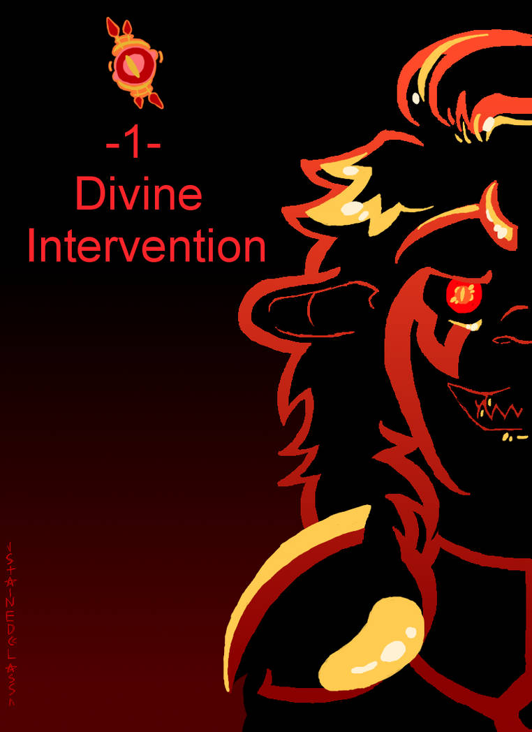 RR Chapter 1 Cover (1.0.1) (Divine Intervention)