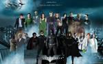 Gotham Knights Group Piece