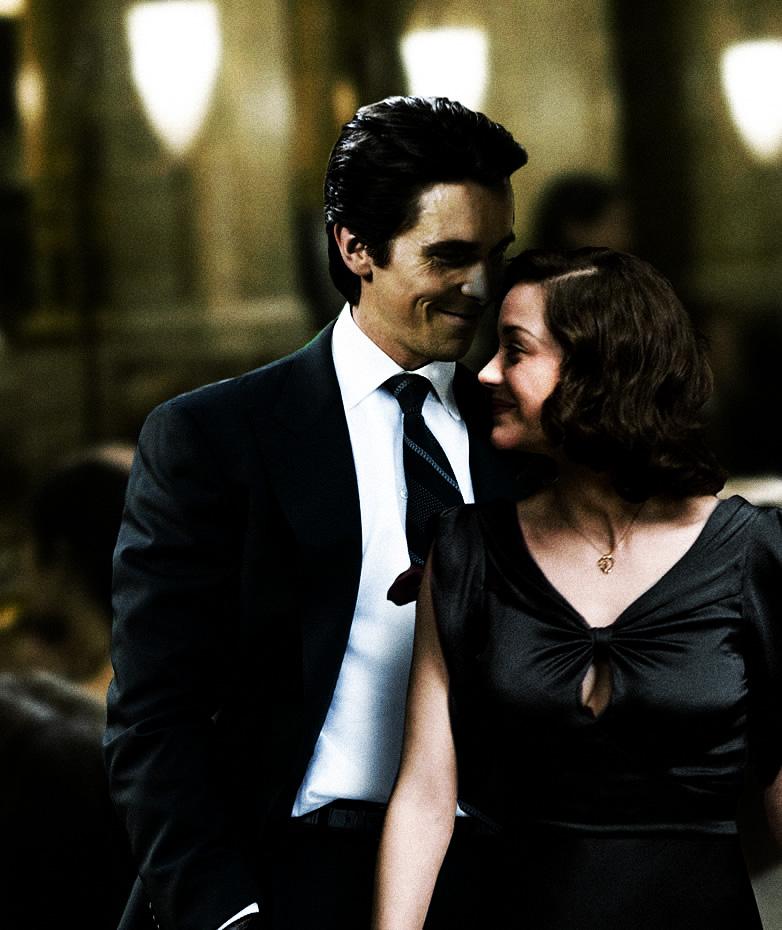 Gotham Bruce And Selina