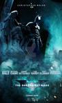 The Dark Knight Rises: Batman