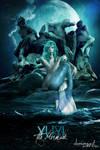 Yuyi the Mermaid