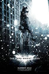 Selina Kyle- The Dark Knight Rises