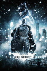 The Bat and the Cat TDKR