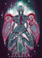 MONSTER SERIES 1: Alien
