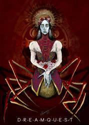 MONSTER SERIES 2: Vampire by Gato-Chico