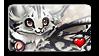 Kissa Stamp V2 by sambees