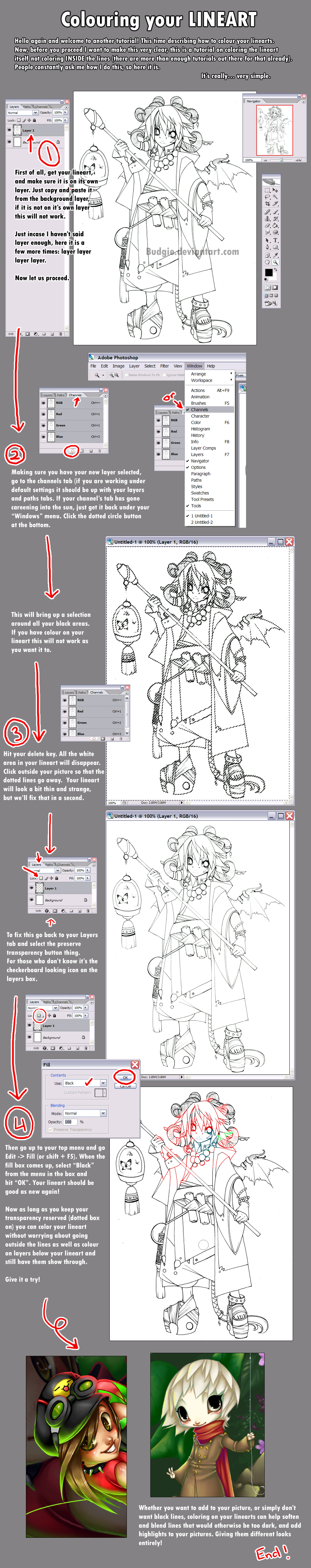 Lineart colour tutorial by sambees on deviantart easy lineart colour tutorial by sambees easy lineart colour tutorial by sambees baditri Choice Image