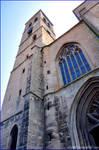 Kostel sv Jakuba Kutna Hora